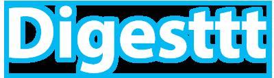 digesttt, دایجست, پادکست, podcast, logo